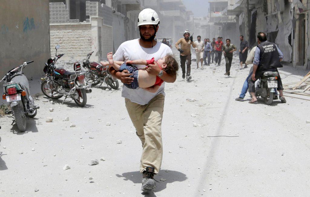 США больше небудут снабжать средствами сообщившую охиматаке вСирии группу