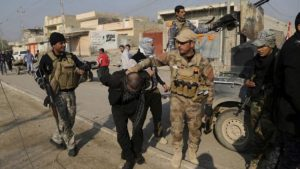 Боевики ИГ планировали сорвать выборы в Ираке