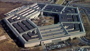 Пентагон просит разрешения не соблюдать антироссийские санкции