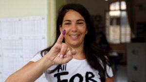 Ливан ожидает результатов парламентских выборов