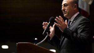 США прекратят поставки вооружения Турции
