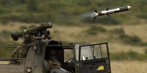 Вашингтон запретил ВСУ применять «Джавелины» против Донбасса