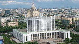 Путин предложил Медведева на пост главы нового правительства РФ