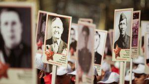 Дурной знак: Минск оправдывает запрет «Бессмертного полка»