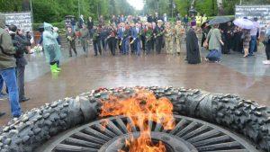 В Одессе помолились за мир на Украине