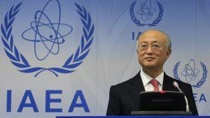 В МАГАТЭ подтвердили исполнение Ираном всех условий ядерной сделки