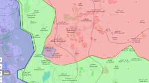 «Под шумок» израильской атаки боевики Кунейтры атаковали силы САА