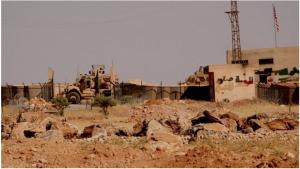 Курды заняли часть территорий ИГ в Дейр эз-Зоре
