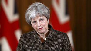 Великобритания принесла официальные извинения бывшему противнику Каддафи