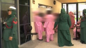 Пытки и похищения политзаключенных в ОАЭ