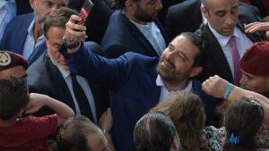 Сунниты Ливана ликуют несмотря на успех Хезболлы