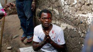 В ходе нападения в Бурунди убиты 26 человек