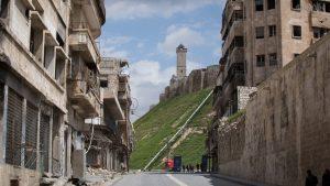 Сводка событий в Сирии и на Ближнем Востоке за 13 мая 2018 года
