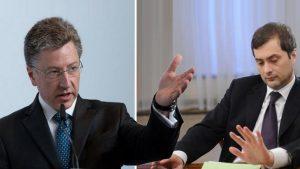 МИД РФ: контакты с США по Украине поставлены на паузу