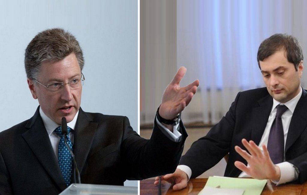 МИД Российской Федерации: РФиСША поставили переговоры поУкраине напаузу