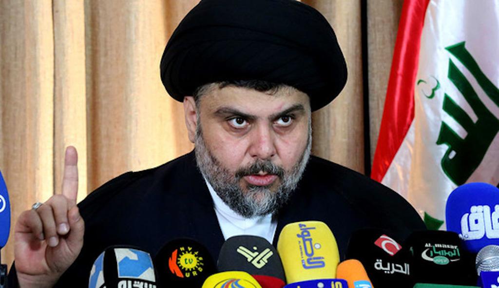 По итогам парламентских выборов в Ираке лидирует