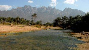 Арабская коалиция проведет учения на объекте всемирного наследия ЮНЕСКО