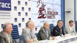 Anna News примет участие в Севастопольском кинофестивале