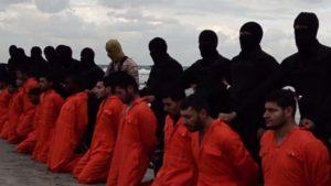 В Египет вернут останки двадцати казненных ИГ коптских христиан