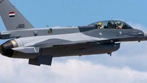 ВВС Ирака уничтожили командный пункт ИГ в Сирии
