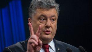 Порошенко предложил странам ЕС помочь возродить Донбасс