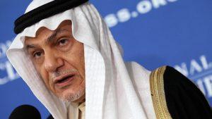 Саудовский принц: США разжигают конфликт на Ближнем Востоке