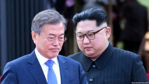 СМИ: саммит КНДР и США под угрозой срыва