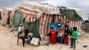 Ливан препятствует интеграции сирийских беженцев в социум