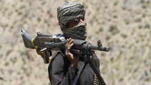 В Афганистане в бою уничтожены 300 талибов