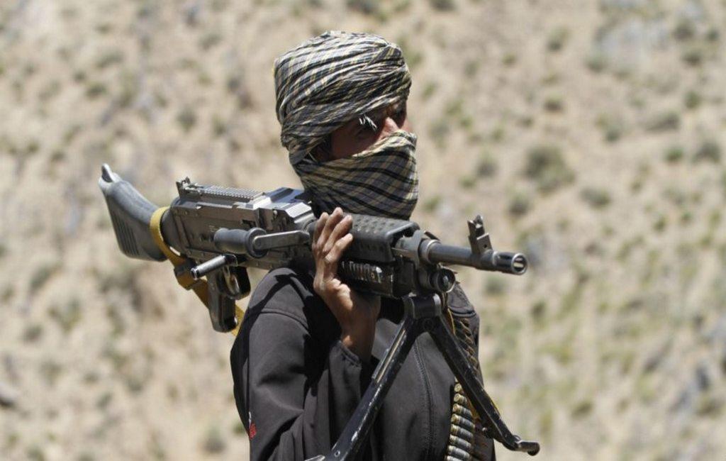 Около 300 талибов убиты впроцессе  операции афганской армии
