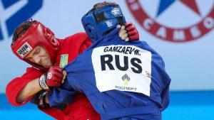 Греция не впустила российских самбистов на Чемпионат Европы