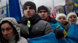 Украина, Армения и дальше