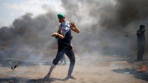 Израиль ожидает спокойной пятницы в секторе Газа
