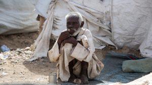 Йеменцы тысячами покидают Ходейду