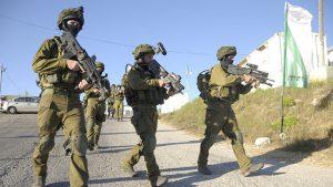 К 2025 году весь Ближний Восток будет «под колпаком» Израиля