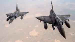 В Ираке уничтожено 12 террористов