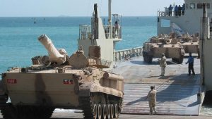 ОАЭ эвакуируются с йеменского острова Сокотра