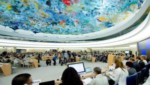 СПЧ ООН создаст механизм расследования событий вокруг Газы