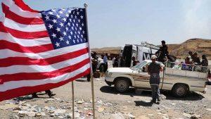 США прекратят финансовую поддержку боевиков оппозиции в Идлибе