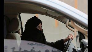 Саудовская Аравия арестовала семерых правозащитниц