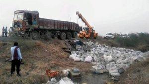 В Индии в результате ДТП погибли 19 человек