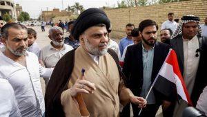 Результаты выборов в Ираке: победил блок шиитского проповедника ас-Садра
