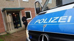 В результате стрельбы на западе Германии погибли два человека
