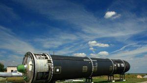 Россия может вернуться к использованию ракет «Сатана»