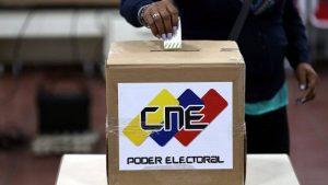 МИД РФ указал на иностранное вмешательство в выборы в Венесуэле