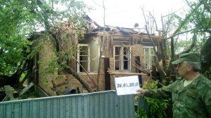 Горловка под ударом боевиков: Прорыв ВСУ оборван, потери среди мирных