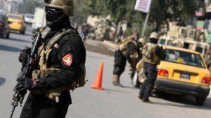 В Ирак продолжают мигрировать боевики из Сирии