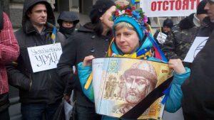 «Деньги вместо Крыма»: Гройсману предложили шантажировать МВФ дефолтом