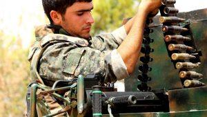 Сирийцы Манбиджа не хотят служить у курдов