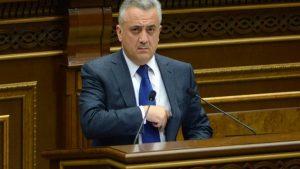 Центробанк Армении опроверг сообщения о вывезенных $10 млрд